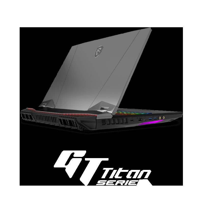 GT Titan